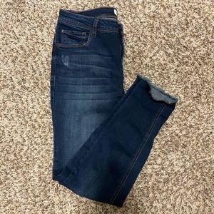 Kensie Skinny jeans - size 8/29